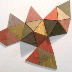 Pseudo-icosahedron